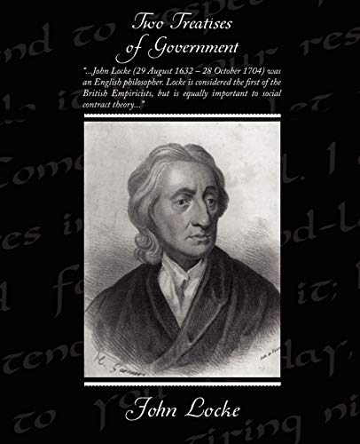 9781438510545: Two Treatises of Government