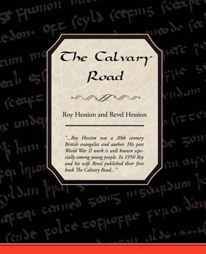 9781438510606: The Calvary Road