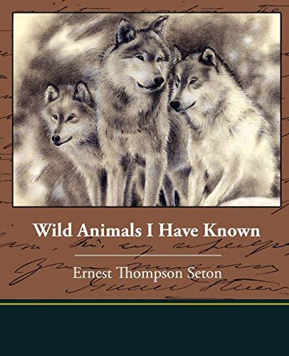 9781438510651: Wild Animals I Have Known