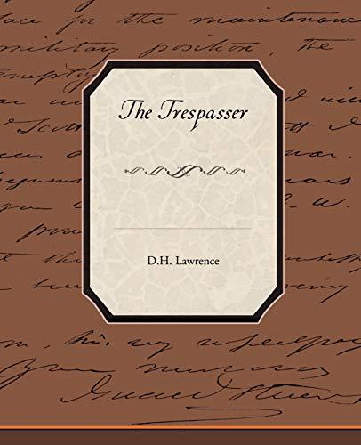 9781438511047: The Trespasser