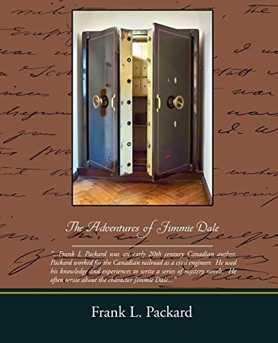 The Adventures of Jimmie Dale: Frank L. Packard