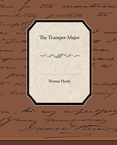 9781438512563: The Trumpet-major