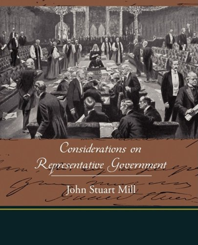 9781438513201: Considerations on Representative Government