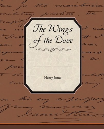 9781438514017: The Wings of the Dove