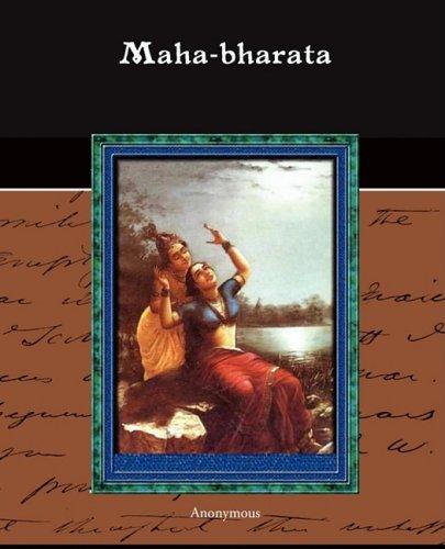 9781438514543: Maha-bharata
