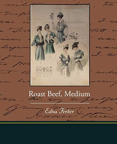 9781438514734: Roast Beef, Medium