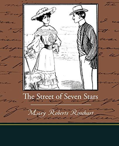 9781438515120: The Street of Seven Stars