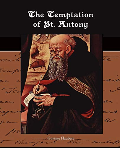 9781438515557: The Temptation of St. Antony