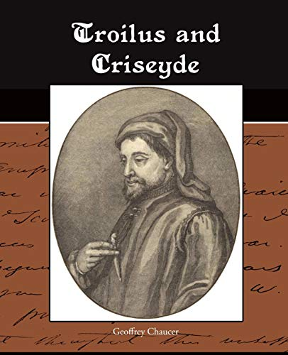 9781438515571: Troilus and Criseyde