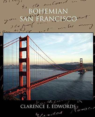 9781438516349: Bohemian San Francisco