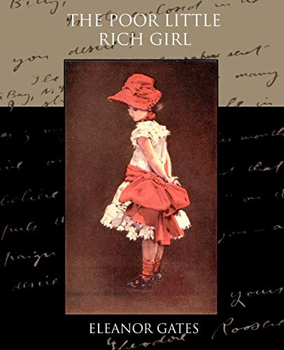 9781438516684: The Poor Little Rich Girl