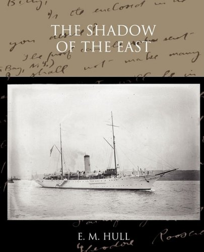 9781438516721: The Shadow of the East