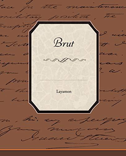 9781438517148: Brut