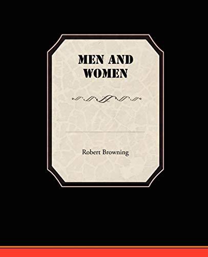 9781438517254: Men and Women