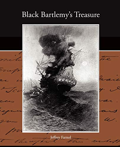 9781438517698: Black Bartlemy's Treasure