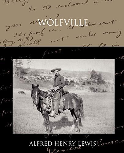 9781438518091: Wolfville