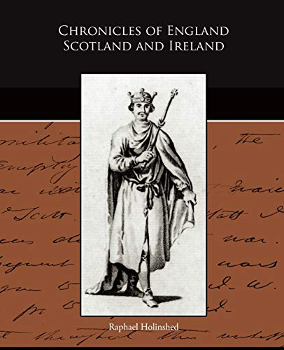 9781438518527: Chronicles of England Scotland and Ireland