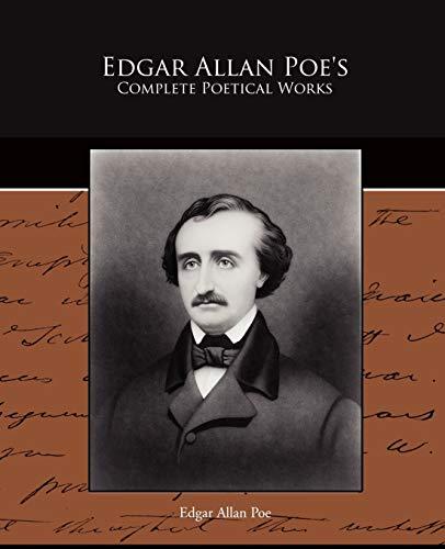 Edgar Allan Poe's Complete Poetical Works: Poe, Edgar Allan