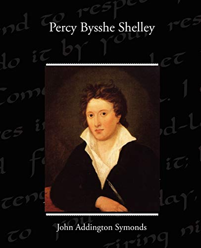 9781438519531: Percy Bysshe Shelley