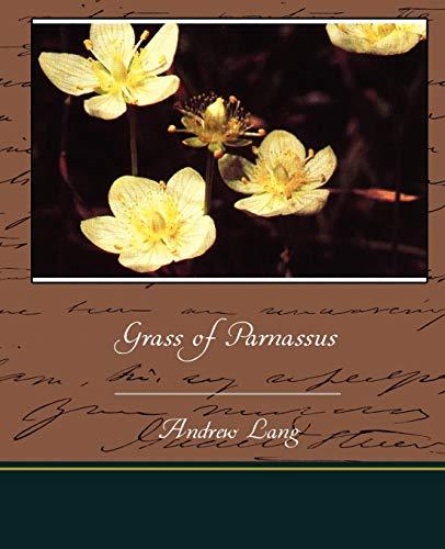 9781438519722: Grass of Parnassus
