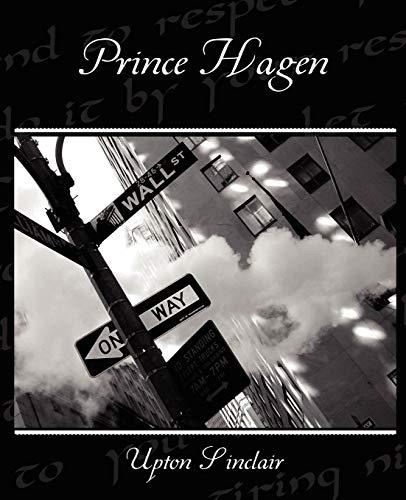 9781438519975: Prince Hagen