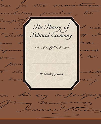 9781438520797: The Theory of Political Economy
