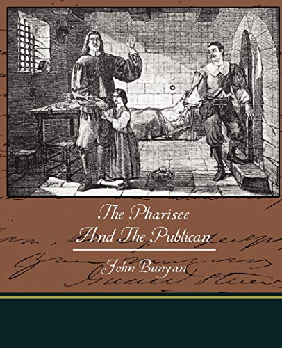 9781438521480: The Pharisee And The Publican