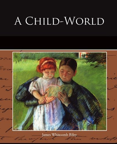 9781438521695: A Child-World