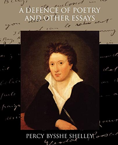 9781438521770: A Defence of Poetry and Other Essays