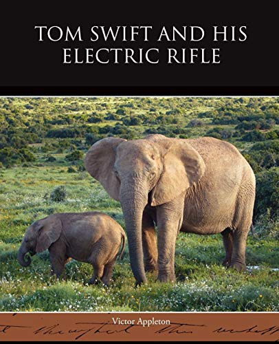 9781438522876: Tom Swift and His Electric Rifle