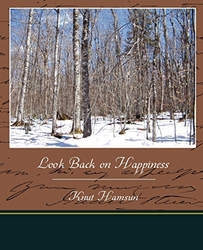 9781438523484: Look Back on Happiness
