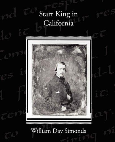9781438525037: Starr King in California