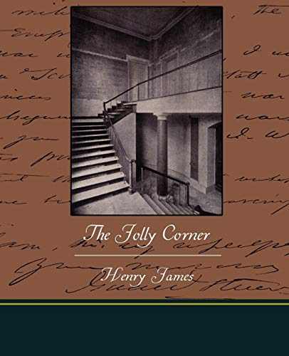 9781438525235: The Jolly Corner