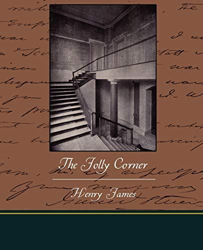 The Jolly Corner: Henry Jr. James