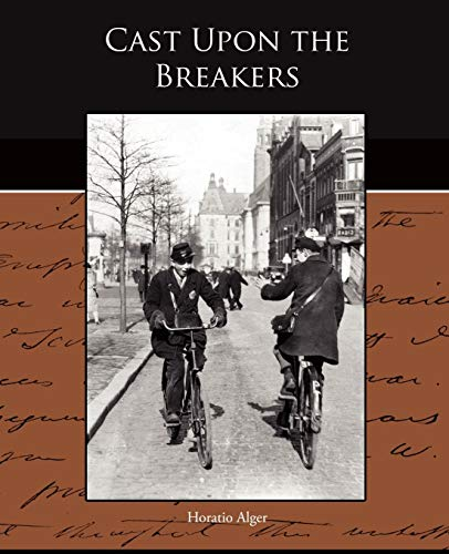 9781438525785: Cast Upon the Breakers
