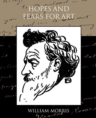 9781438525860: Hopes and Fears for Art
