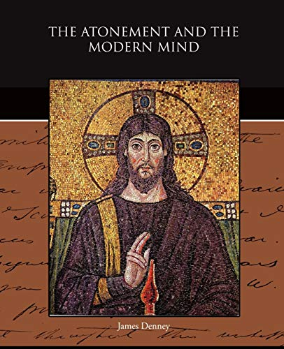 9781438526195: The Atonement and the Modern Mind