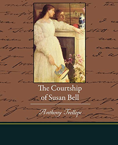 9781438526256: The Courtship of Susan Bell