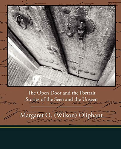9781438526447: The Open Door and the Portrait - Stories of the Seen and the Unseen