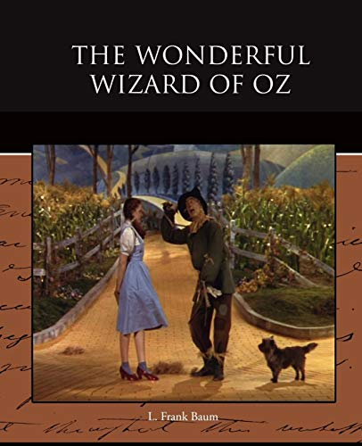The Wonderful Wizard of Oz (1438526555) by L. Frank Baum