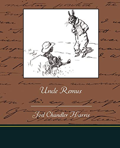 Uncle Remus (Paperback): Joel Chandler Harris