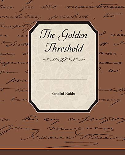 9781438527390: The Golden Threshold
