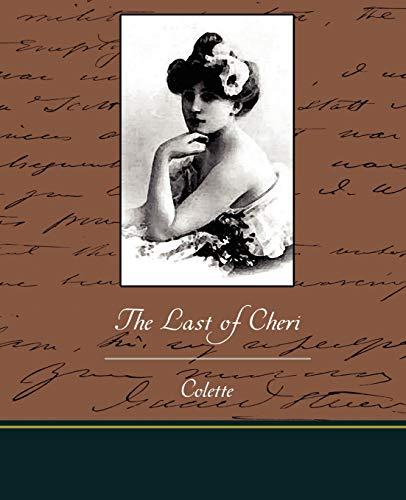 9781438527994: The Last of Cheri