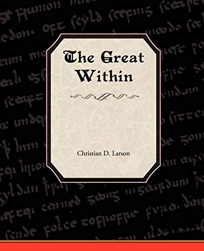 9781438528199: The Great Within