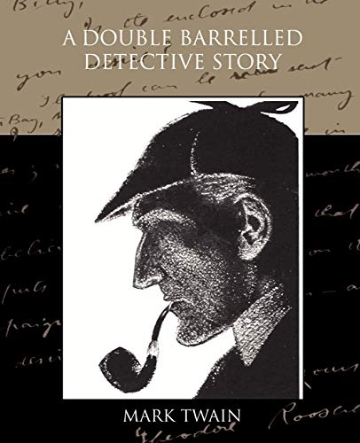 9781438529141: A Double Barrelled Detective Story