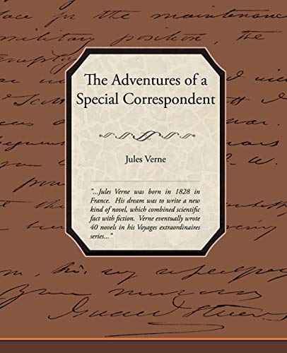 9781438529776: The Adventures of a Special Correspondent