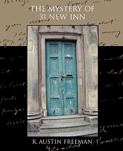 9781438530000: The Mystery of 31 New Inn