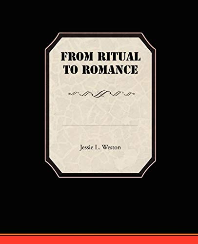 9781438530512: From Ritual to Romance