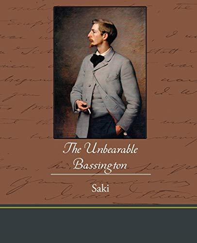 9781438532677: The Unbearable Bassington