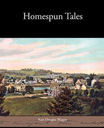 9781438533285: Homespun Tales